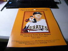 1994 The National Pastime Review of Baseball History by SABR Used PB Book #14