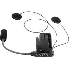 XIT Kit audio Q2-Pro Teamset-Pro Cardo scala rider microfono flessibile