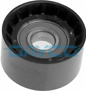 Drive Belt Guide Deflection Idler Tensioner Pulley OE Dayco APV2188