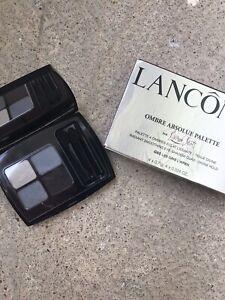 Lancome Ombre Absolue Palette G60 Les Gros L'Wren