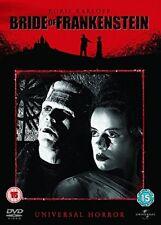 The Bride Of Frankenstein [DVD][Region 2]
