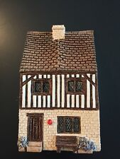 Lilliput Lane Street Scene #3 Collectible Cottage