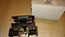Generac switch assy 100Amp 2 pole 250v 0C2237