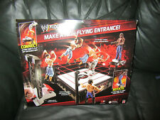 New WWE Flexforce Launcing Entrance Ring Retired  NEW