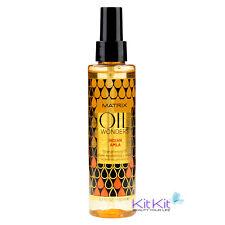 Matrix Oil Wonders Indian Amla Strengthening Oil 150ml /5.1oz