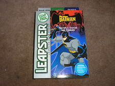 New Leap Frog Leapster Lmax The Batman Multiply Divide and Conquer