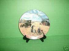 "Danbury Mint ""Bonutiful Harvest"" Collector Plate"