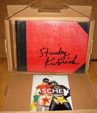 New Sealed Stanley Kubrick Archives Original 2005 CD Filmstrip 2001 Space Box