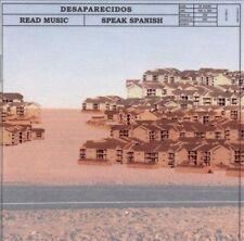 NEW Read Music/ Speak Spanish (Includes Download Card) (Vinyl)