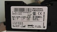Siemens MSP Motor Protector, 7-10A, DIN Mount, 10 Class Trip Char (3RV10111JA10)