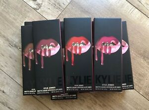 Kylie Cosmetics Lip Kit MATTE Liquid Lip and Liner - Authentic - Choose Color!
