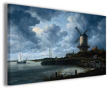 Quadri riproduzioni Rembrandt Van Rijn vol VIII Stampe su tela famose pittori