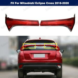 Inner Tail Rear Lights Lamps LH&RH For For Mitsubishi Eclipse Cross 2018-2020