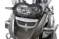 BMW R 1200 GS Adventure 08 bis 13 Motorrad Lampenschutzgitter Hepco Becker NEU