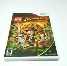 LEGO Pirates of the Caribbean Video Game XBox Elves Nintendo Wii Lot 5