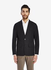 $733 Private White V.C. Combat Travel Blazer in Black Men's size 5