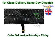 "New Genuine Apple Macbook Air A1369 A1466 13""  MC965 MC966  Laptop US Keyboard"