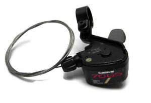 Shimano 70GS ST-M007 Left Shifter 3 Speed NOS (464)