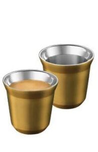 Nespresso Volluto Espresso Small Cups