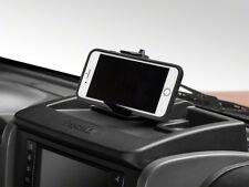 Rugged Ridge Hands Free Phone Dash Mount 2007 to 2010 Jeep Wrangler X 13551.17