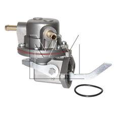 Deutz Mit Anschlüsse 100% Original Bosch Tandem Hydraulikpumpe Gebraucht