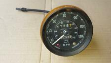 RELIANT SCIMITAR GTE SE5A 130MPH SPEEDO KIT CAR V6 CORTINA ESCORT LOTUS