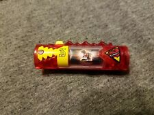 Bandai Power Rangers Dino Charge Charger #15 Allosaurus Translucent Red - Egg