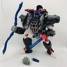 Transformers Beast Wars Optimus Primal Ultra Class 100% Complete