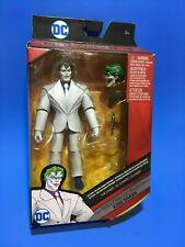 DC Multiverse 6 Inch Figure King Shark Series - Dark Knight Returns Joker