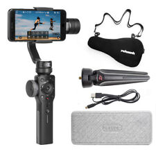 Zhiyun Smooth 4 3-Axis Handheld Stabilizer Gimbal for Smartphone iPhone Samsung