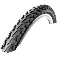 Schwalbe Land Cruiser Tire Black Sidewall 700 x 35 Bike