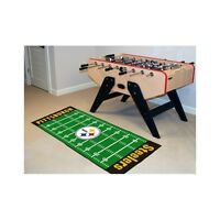 "FanMats Pittsburgh Steelers Runner 30""x72"", 7311"