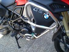 BMW F800GS Adventure/ABS (2013 Onwards) Metal Mule Upper Crash Bars