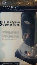 Halo UV-ST vacuum bags package of 3 bag