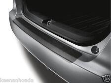 Genuine OEM Honda Fit Rear Bumper Applique 2009 - 2013