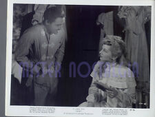 Vintage Photo 1947 Richard Ney Joan Fontaine IVY Universal Studios original