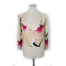 CARDIGAN VINTAGE DONNA TWIN-SET SIMONA BARBIERI MADE IN ITALY TG.S ART.5963