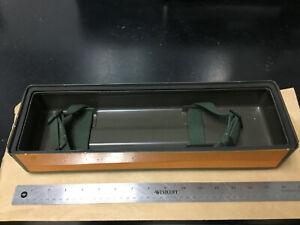 (1 PC) AMERICAN ALUMINUM CO. SCB84406   BATTERY BOX