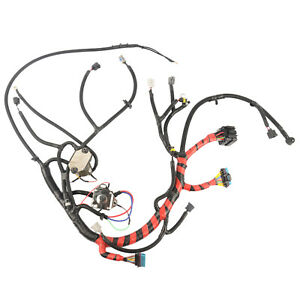 Engine Wiring Harness for 1999-2001 Ford Super Duty F-250 F-350 F-450 F-550 7.3L