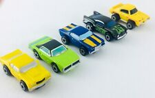 Vintage LGT Micro Machines Muscle Car Lot of 5