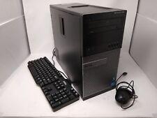 Dell Optiplex 790 Desktop w Core i5-2400 3.1GHz & Activated Windows 10