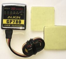 Brand NEW GP780 GYRO
