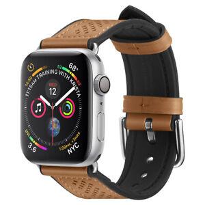 Apple Watch Series 7 6 5 4 SE (45mm 44mm)   Spigen ®[ Retro Fit ] Watch Band