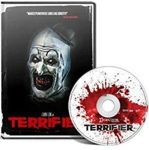 Terrifier [New DVD]