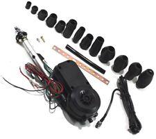 MERCEDES MB W123 W124 W126 W201 W202 Elektrische Automatik Antenne 12V UNIVERSAL