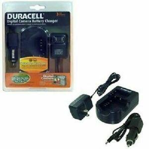 Digital Camera Battery Charger (DRCHDIGT)