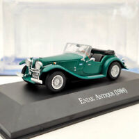 Norev Renault Floride Blue CL5122 Diecast Models Limited Edition Collection 1//43