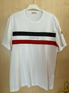 Moncler T-Shirt Größe L