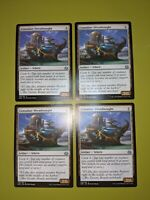 Consulate Dreadnought x4 Aether Revolt 4x Playset Magic the Gathering MTG