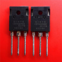 (5PCS) IXFH30N50P IXYS MOSFET N-Channel 500V 30A TO247 NEW